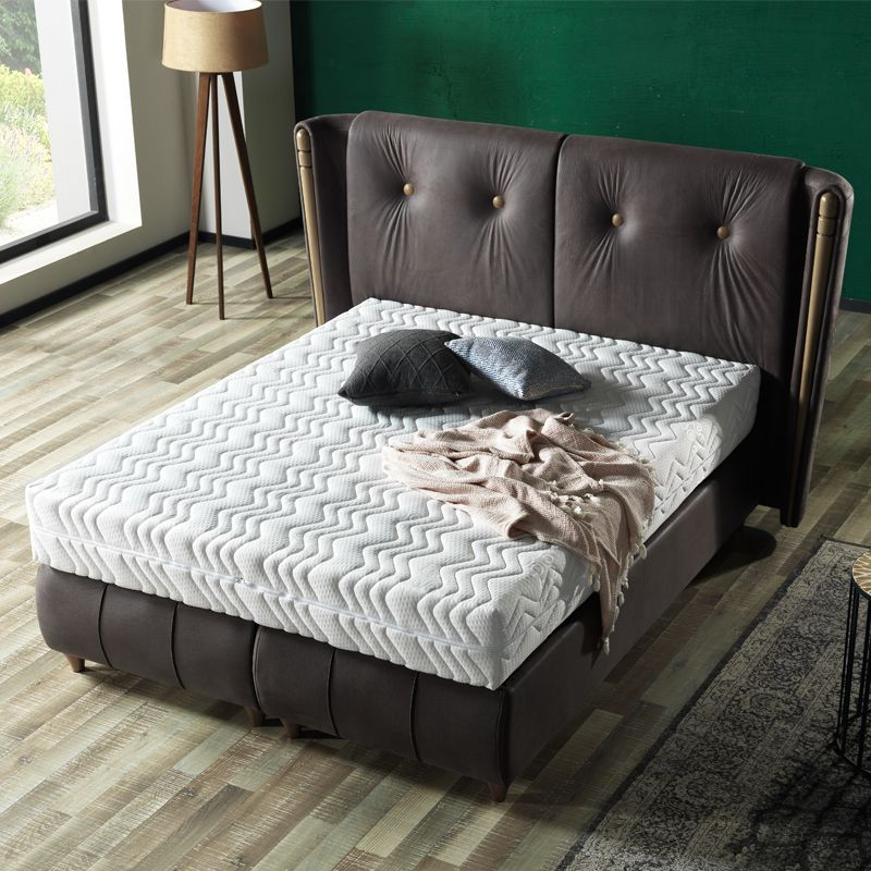 Visco Theraphy Bed